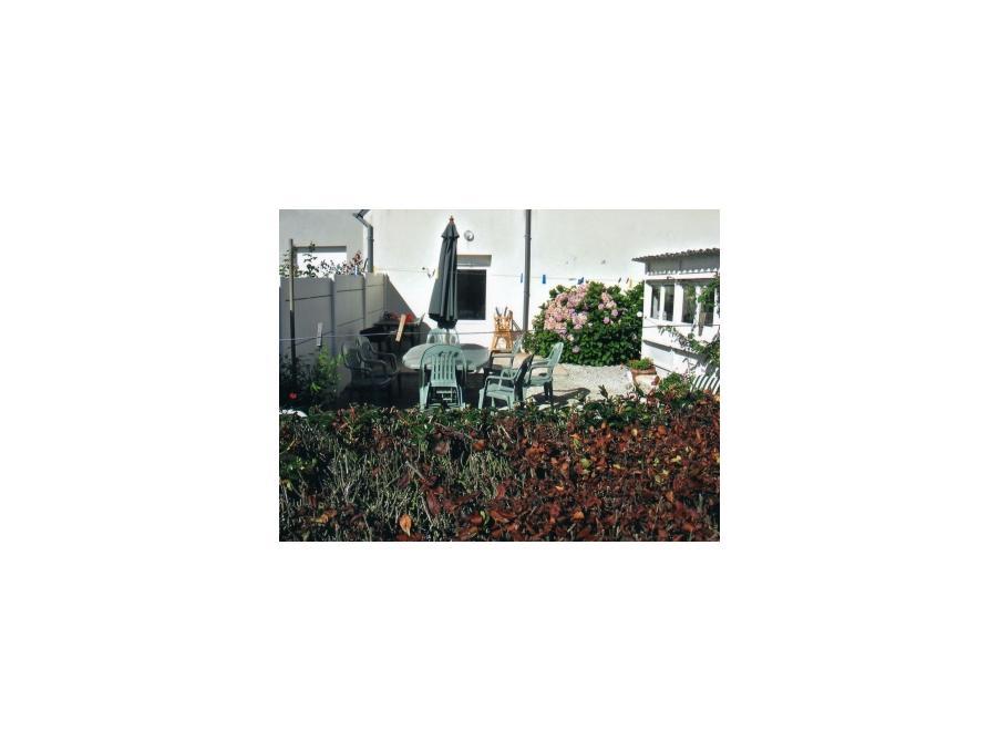 Location saisonniere Maison Guilvinec/ treffiagat 2