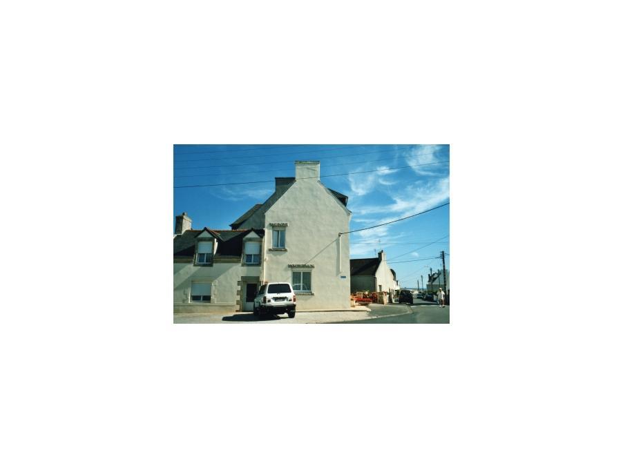 Location saisonniere Maison Guilvinec/ treffiagat 3