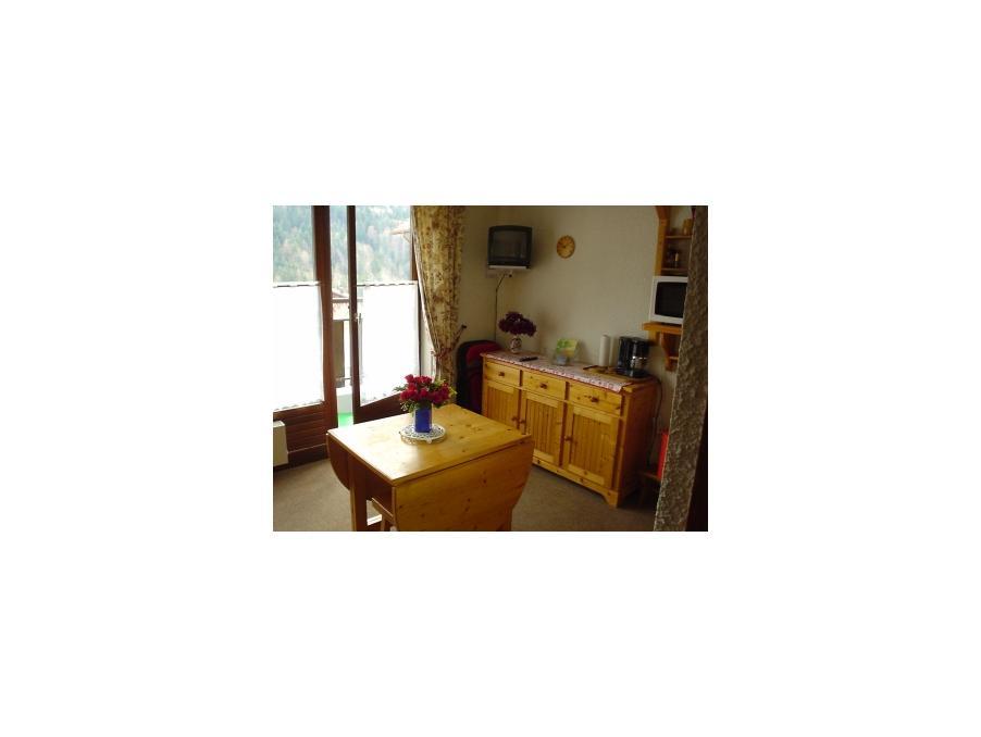 Location saisonniere Appartement Saint  jean de sixt 3