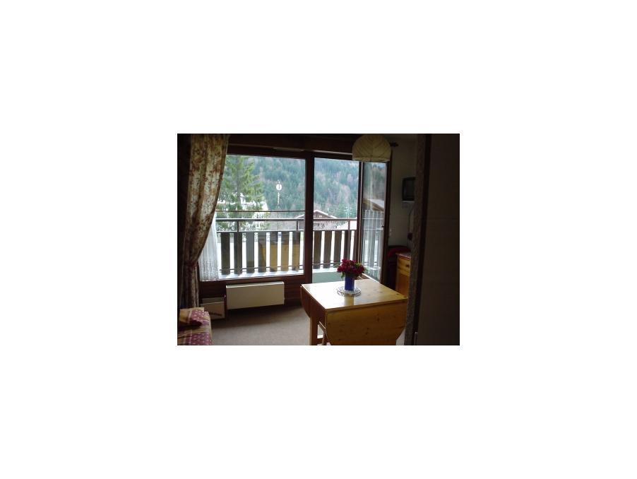 Location saisonniere Appartement Saint  jean de sixt 5