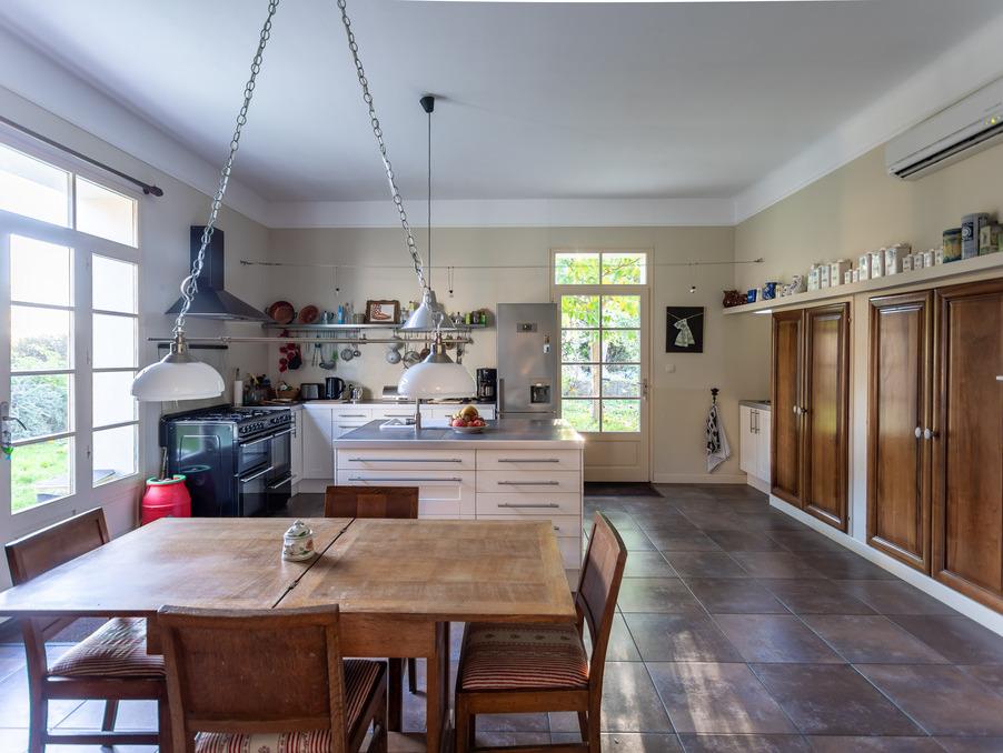 Vente Maison Saint-Nicolas-de-la-Grave  379 000 €