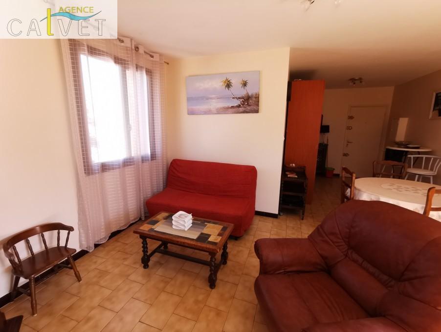Vente Appartement VALRAS PLAGE 3