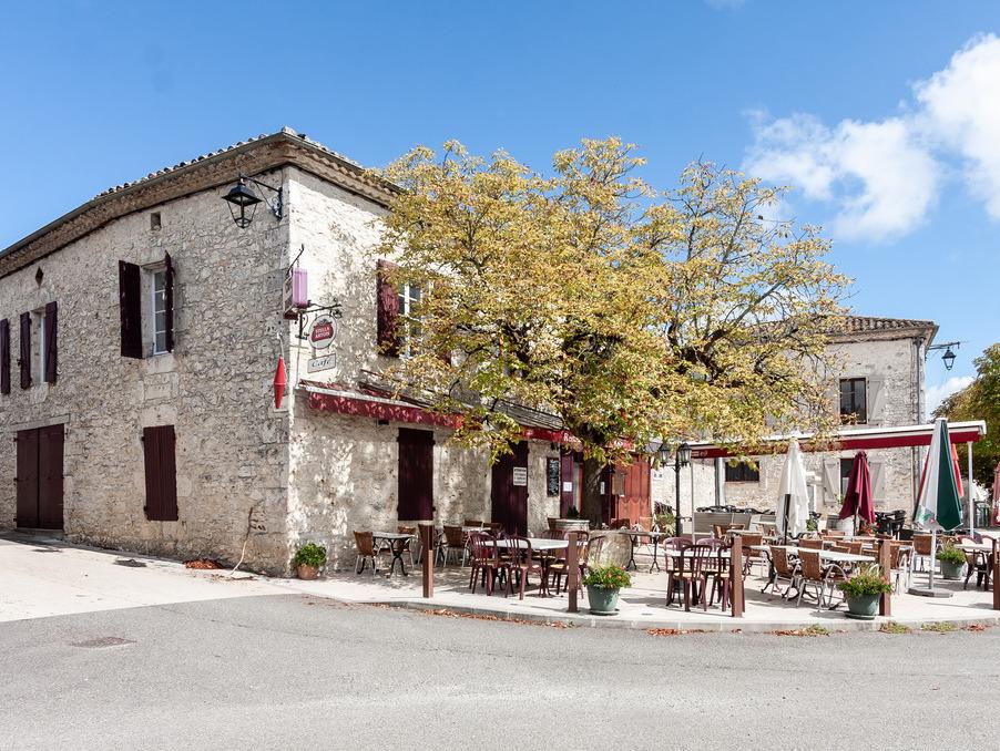 Vente Maison MONTAIGU DE QUERCY  485 000 €