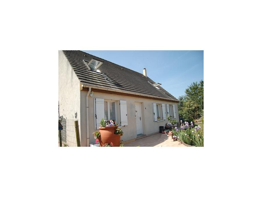 Vends maison avec jardin p5 estrees st denis 120 m 215000 - Mobilier jardin cdiscount saint denis ...