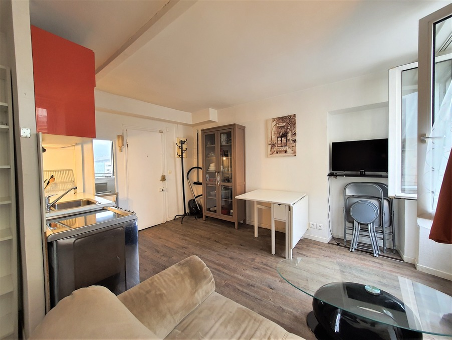 Location Appartement PARIS 15EME ARRONDISSEMENT  860 €