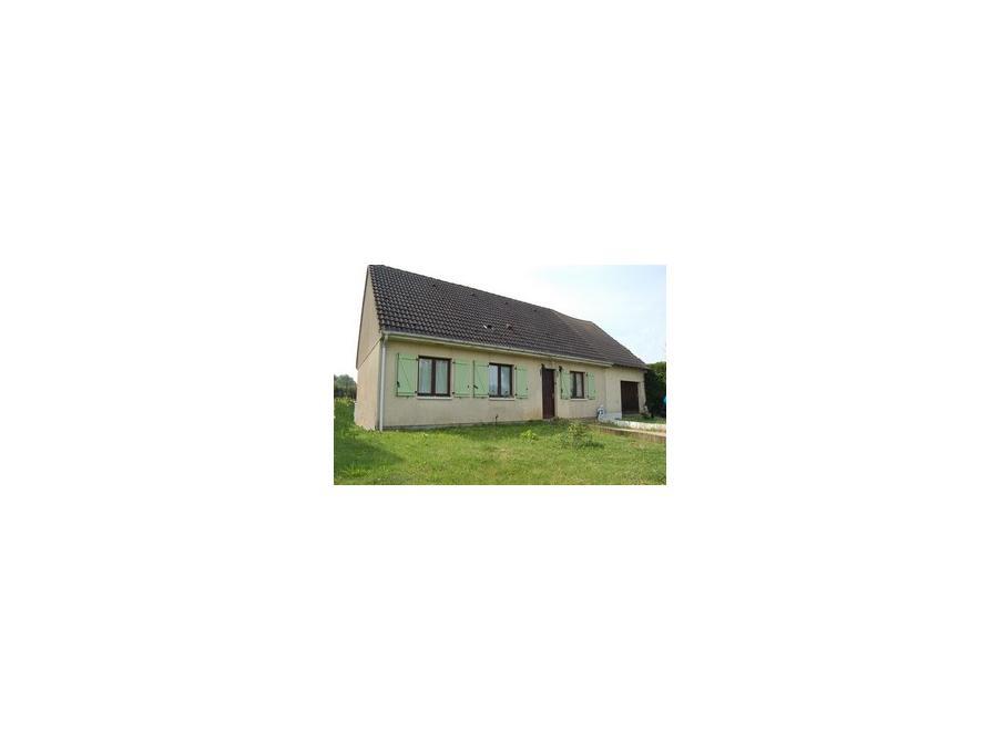 Vente Maison Moyenneville  156 000 €