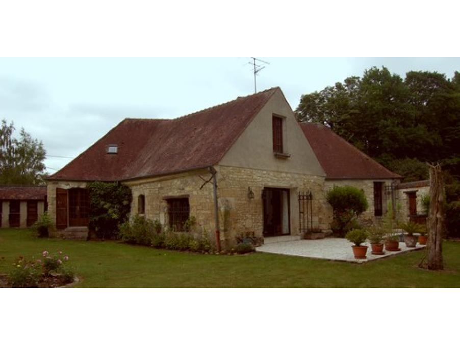 Vente Maison Compiegne  487 000 €