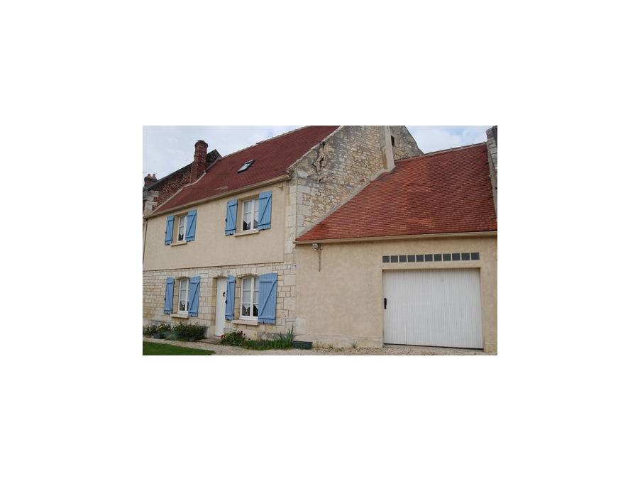 Vente Maison Compiegne  253 000 €