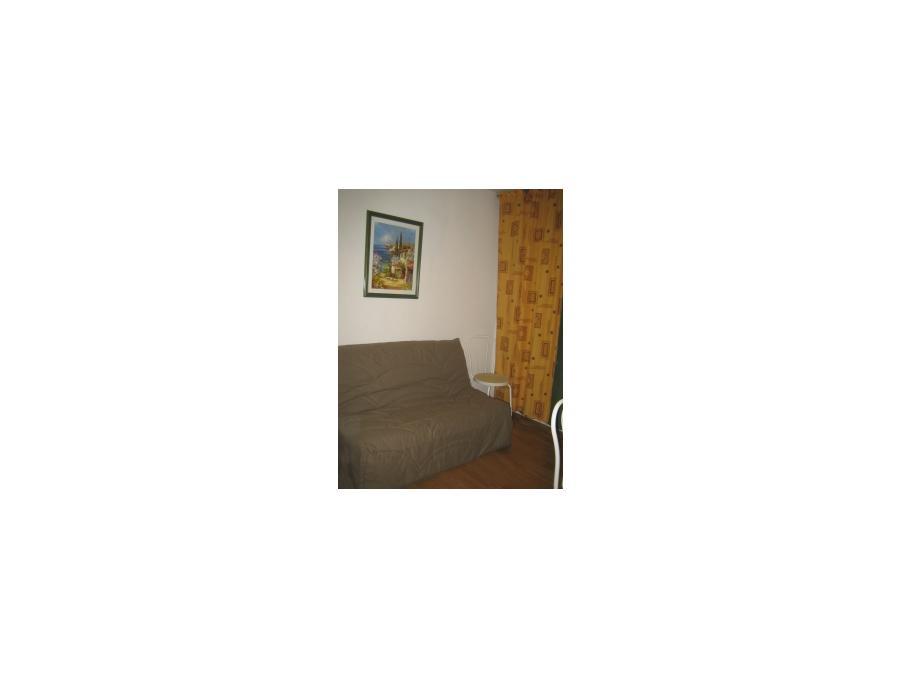 Location saisonniere Appartement Lamalou les bains 7