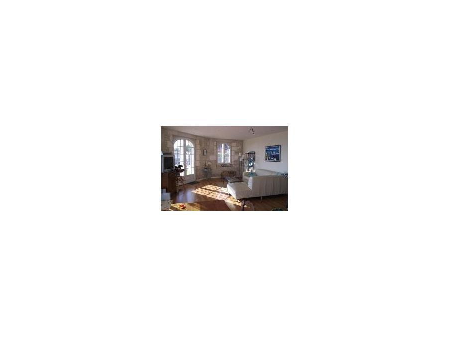 Location saisonniere Appartement Merschers sur gironde 7