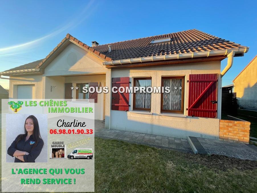 Vente Maison STE MARIE AUX CHENES  246 000 €