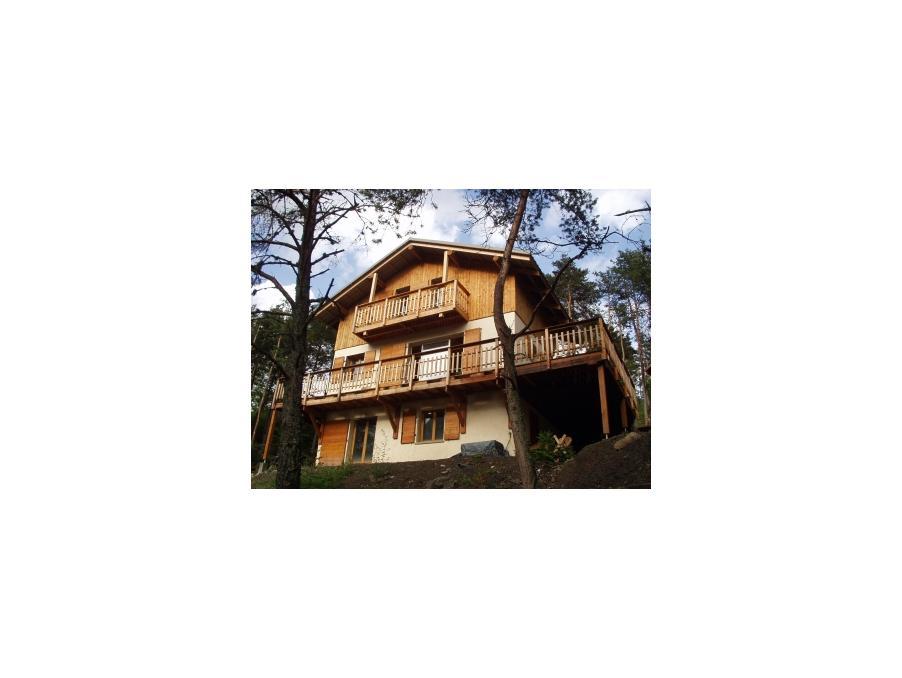 Location saisonniere Maison  centre ville  Meolans revel  400 €