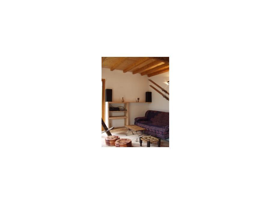 Location saisonniere Maison Meolans revel 2