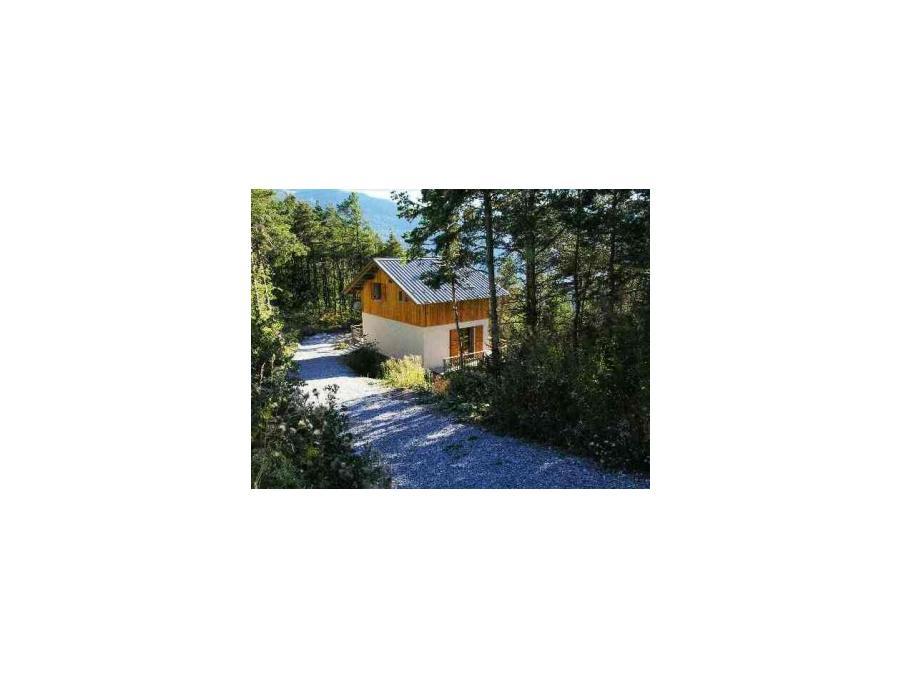 Location saisonniere Maison Meolans revel 5