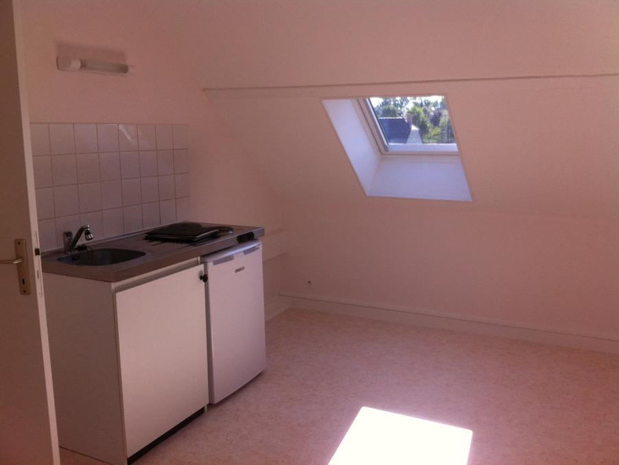 Location Appartement Autreville  328 €