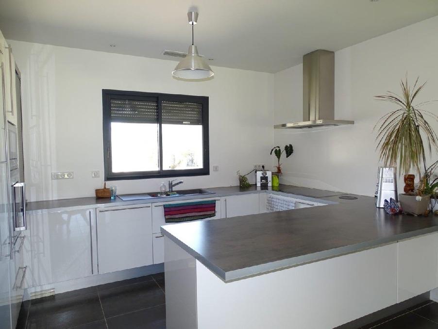 Vente Maison Fontenilles  466 000 €