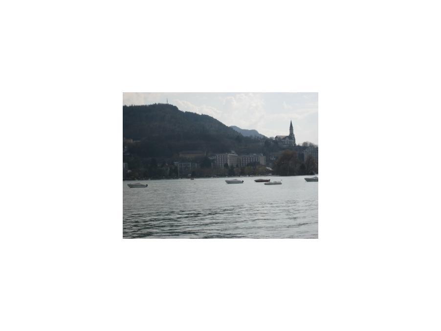 Location saisonniere Appartement Annecy 5