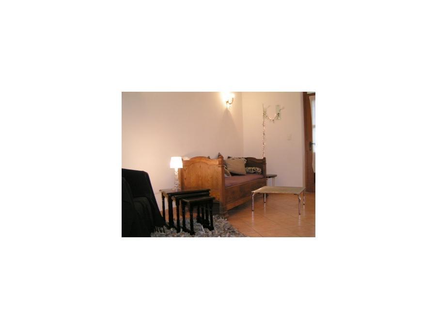 Location saisonniere Maison Porto vecchio 7