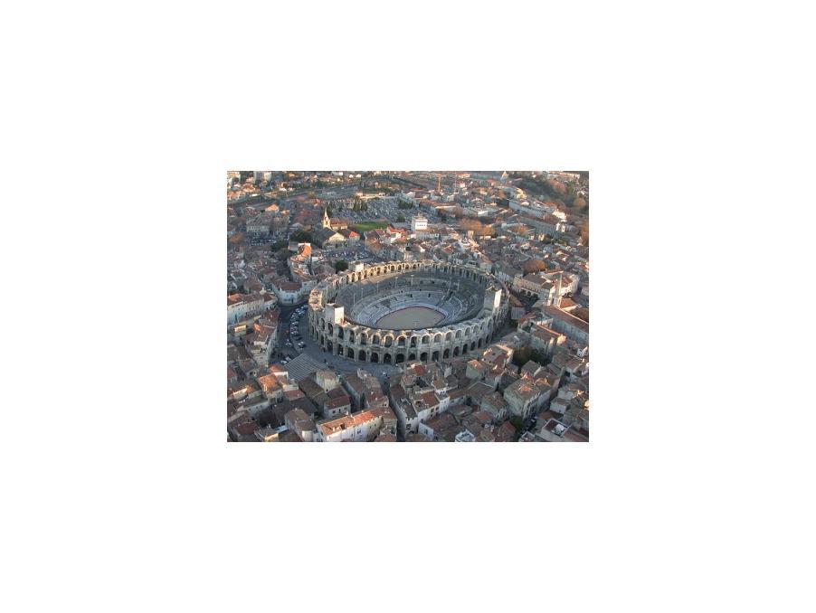 Location saisonniere Appartement Arles 5