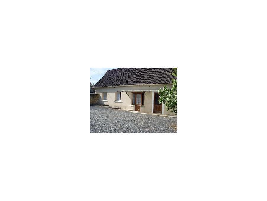 Location Maison Lesfarges  300 €