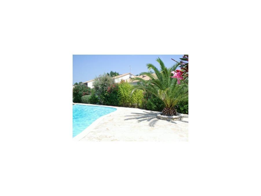 Location Maison Valras plage  350 €