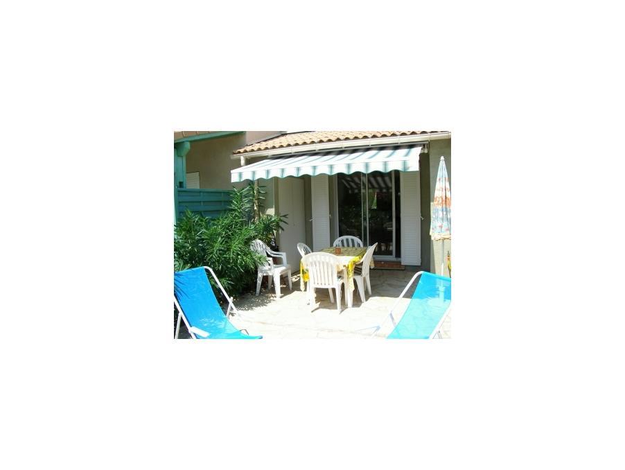 Location saisonniere Maison Valras plage 3
