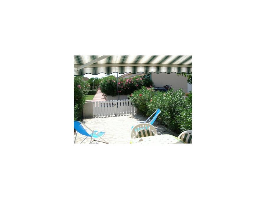 Location saisonniere Maison Valras plage 4