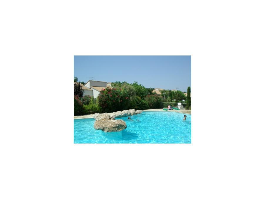 Location saisonniere Maison Valras plage 5