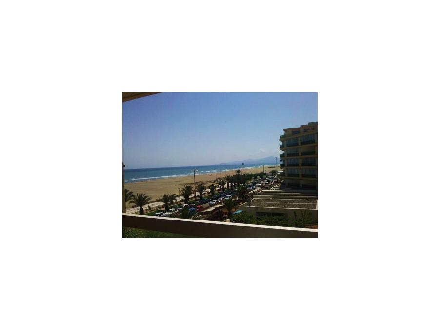 Location Appartement Canet plage  320 €
