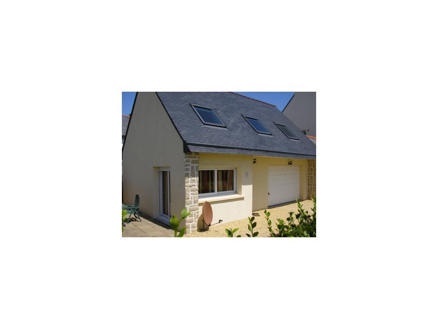 Location saisonniere Maison Guilvinec 4