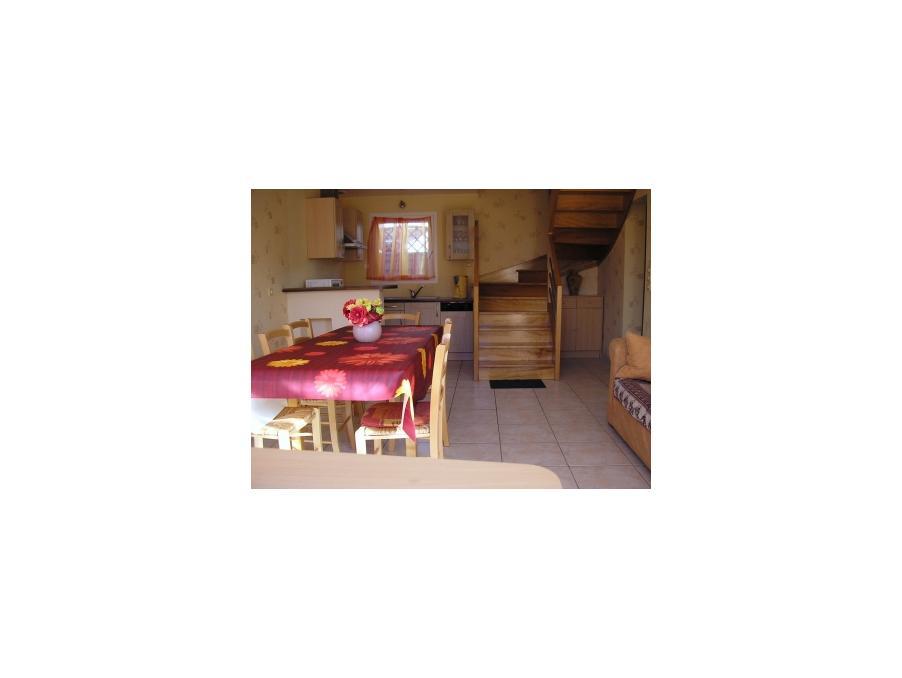 Location saisonniere Maison Guilvinec 6
