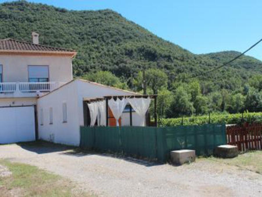 Location Maison Lamalou les bains  250 €