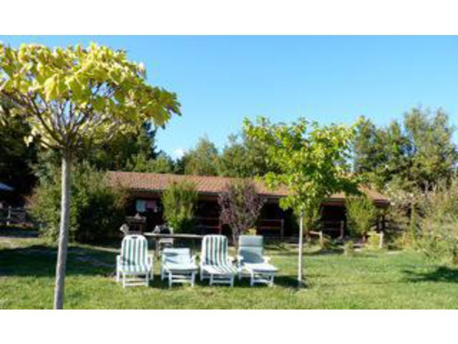 Location saisonniere Gite  séjour 30 m²  Ventavon  850 €
