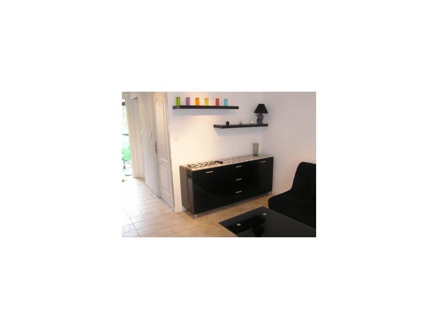 Location saisonniere Appartement Calvi 3