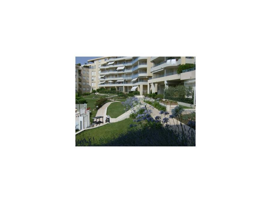 Location saisonniere Appartement Juan les pins 4