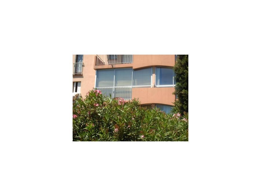 Location saisonniere Appartement Fréjus 4