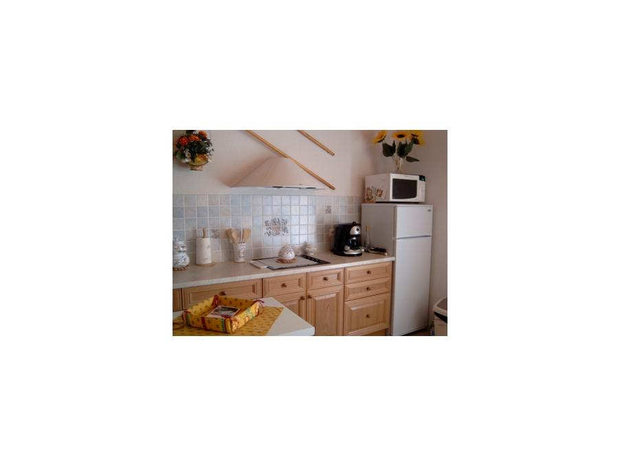 Location saisonniere Appartement St martin de brômes 6