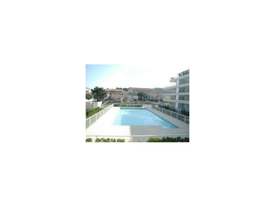 Location Appartement Le lavandou  400 €