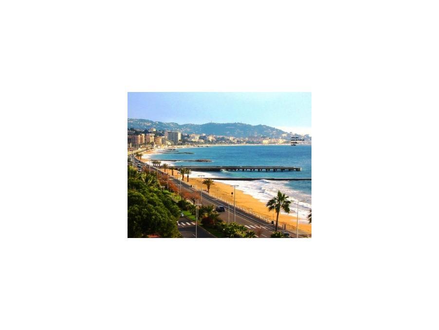 Location saisonniere Appartement Cannes 2