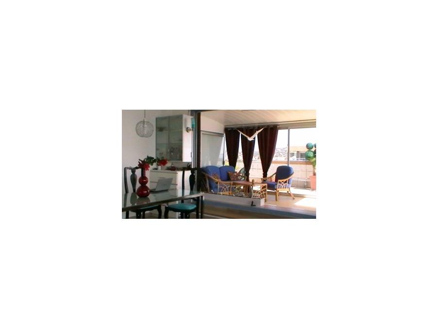 Location saisonniere Appartement Cannes 7