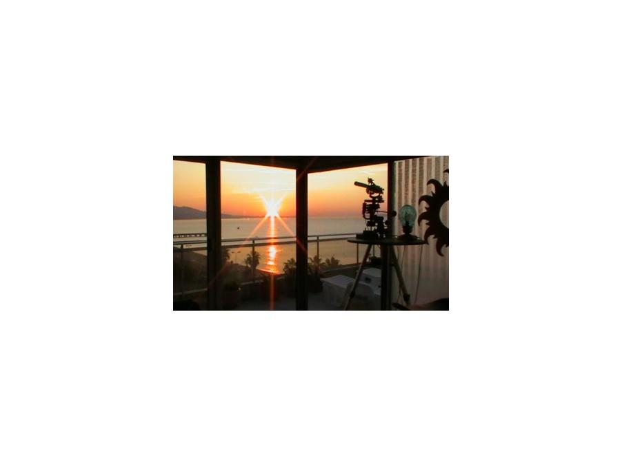 Location saisonniere Appartement Cannes 9