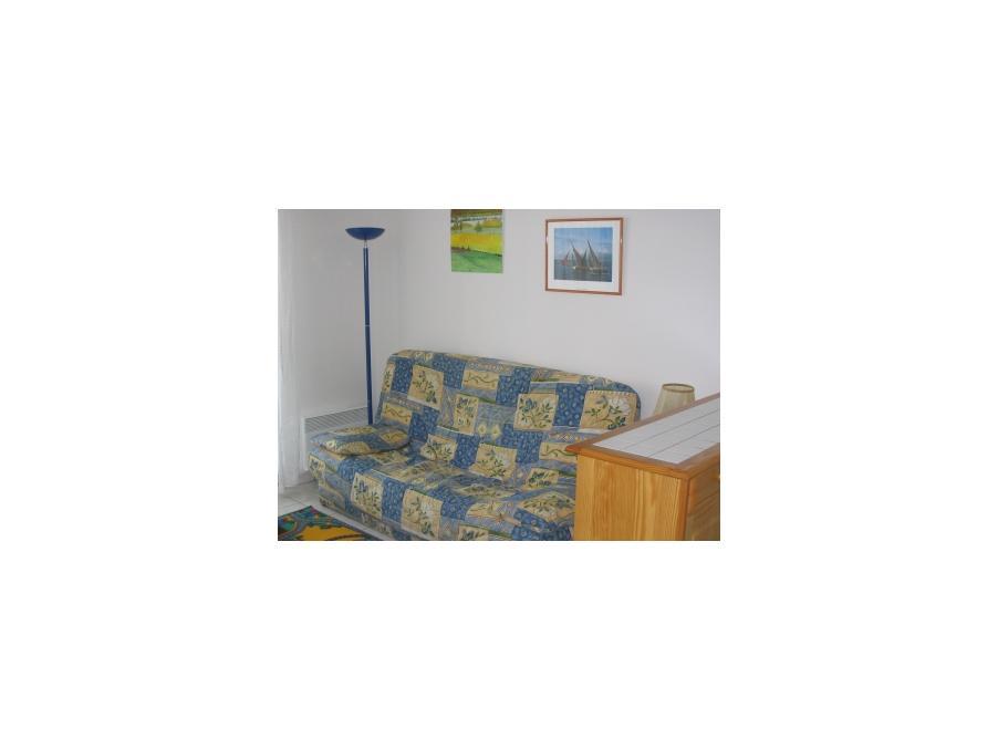 Location saisonniere Appartement Saint jean de monts 3