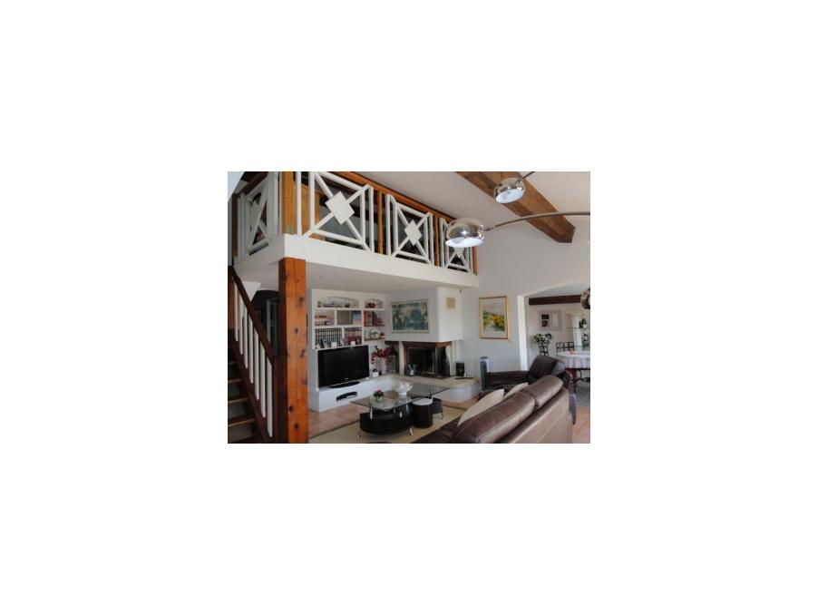 Location saisonniere Maison Auribeau sur siagne 3