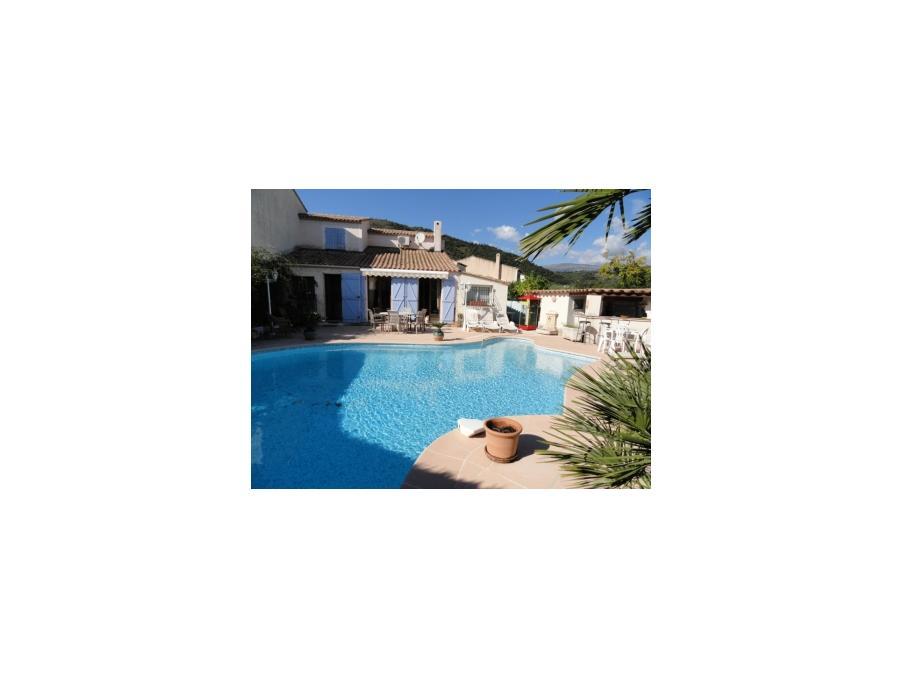 Location saisonniere Maison Auribeau sur siagne 5