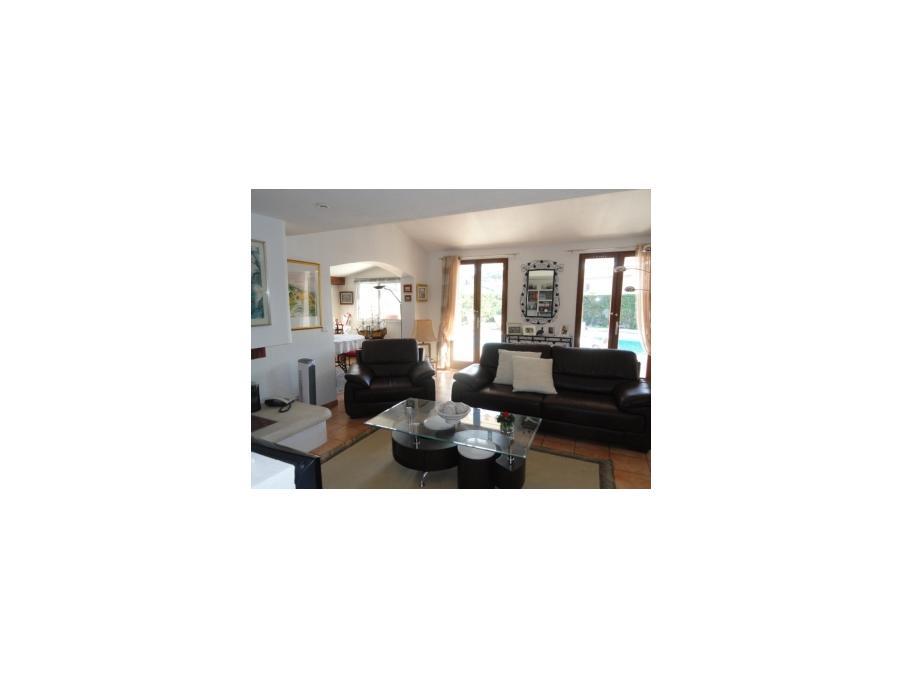 Location saisonniere Maison Auribeau sur siagne 9