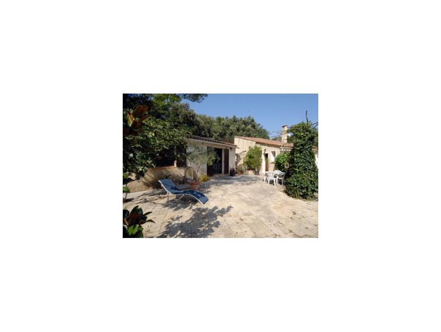 Location saisonniere Chambre Collias 2