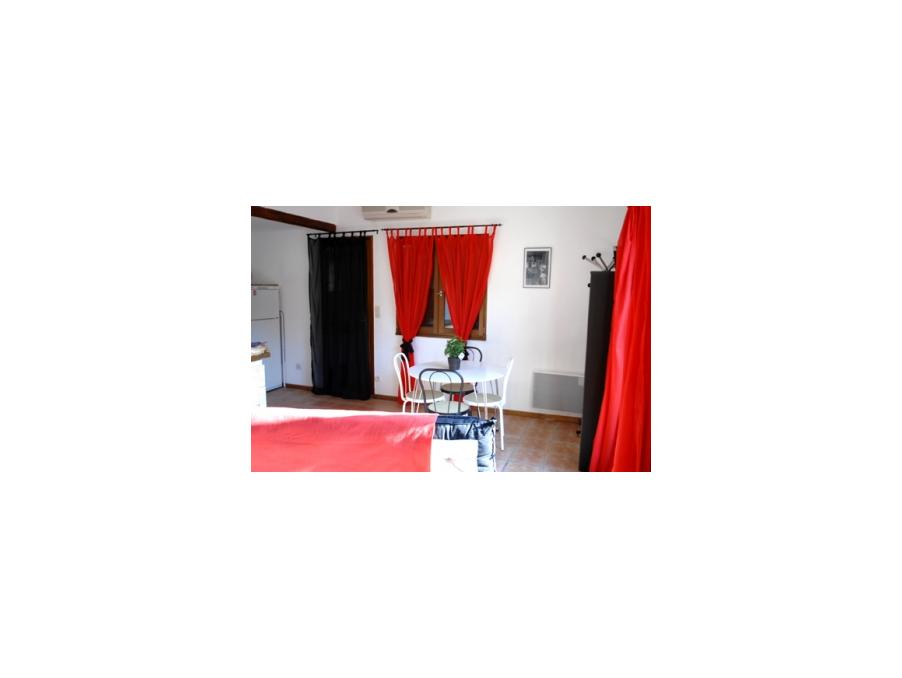 Location saisonniere Chambre Collias 4