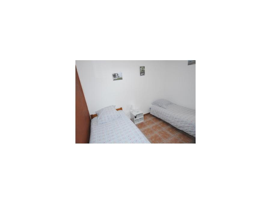Location saisonniere Chambre Collias 6