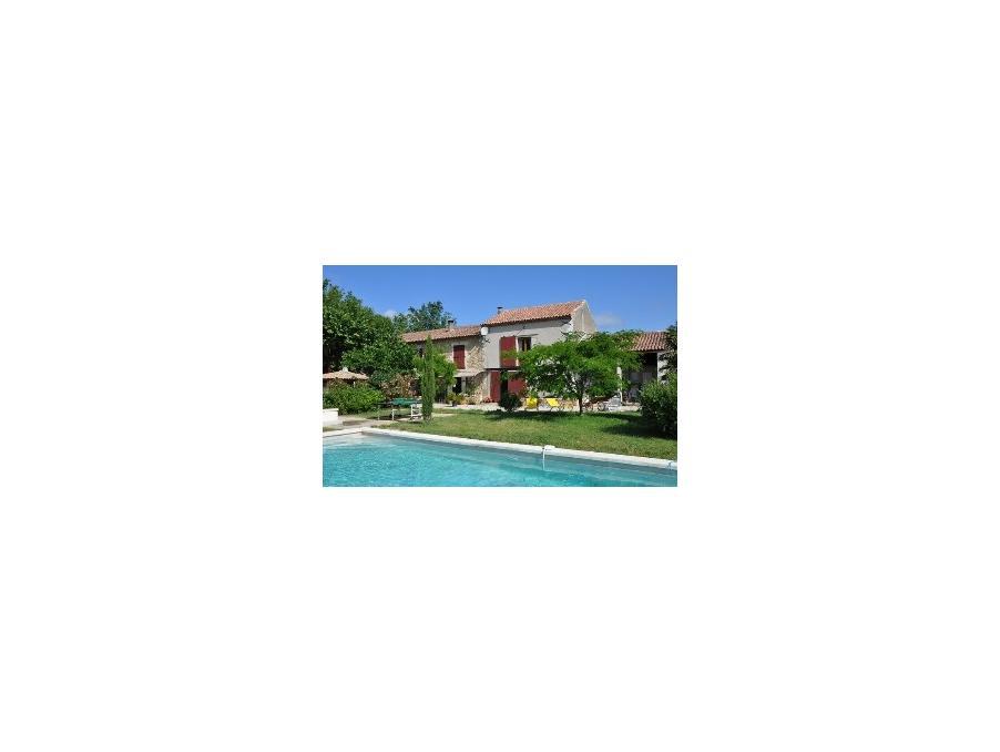 Location saisonniere Gite  centre ville  Senas  320 €