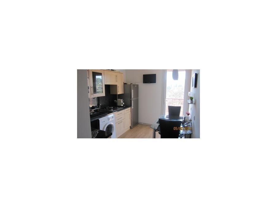 Location saisonniere Appartement Antibes 9